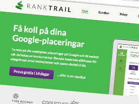 Rank Trail
